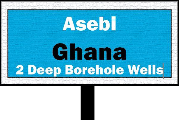 Asebi North, Ghana