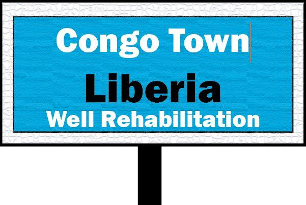 Congo Town Liberia
