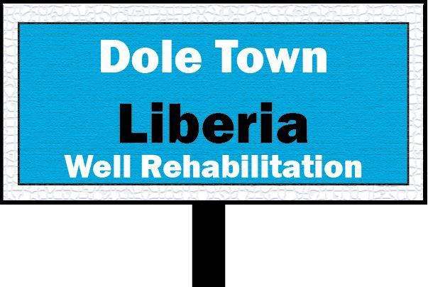 Dole Town, Liberia