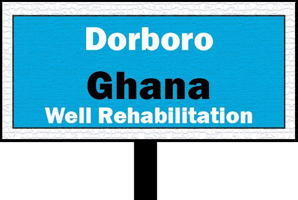 Dorboro Community, Ghana