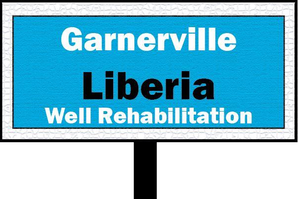 Garnerville Village, Liberia