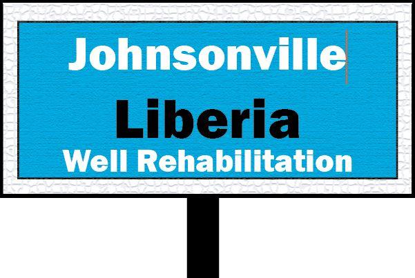 Johnsonville Community, Liberia