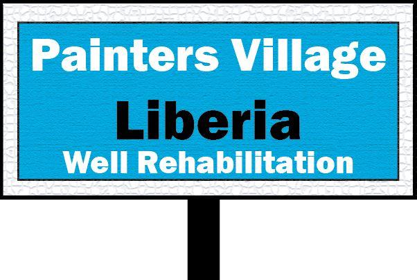 Painters Village, Liberia