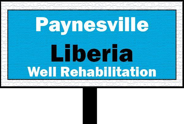 Paynesville Community, Liberia