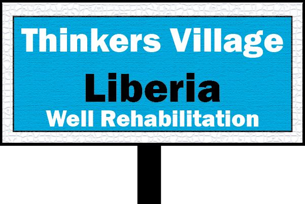 Thinkers Village, Liberia