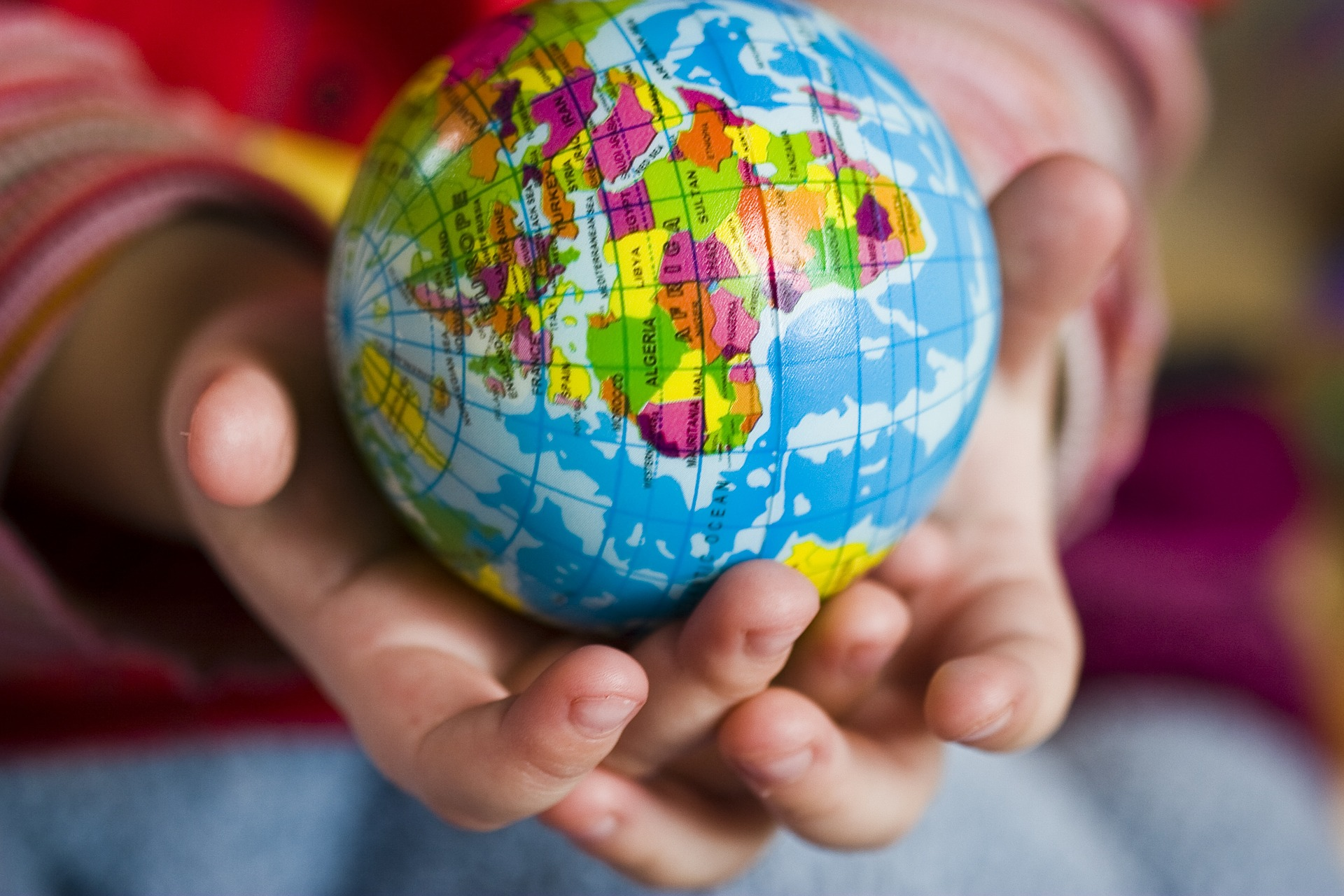 creating global citizens