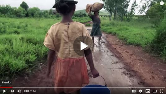 Water Walk - WaterAid