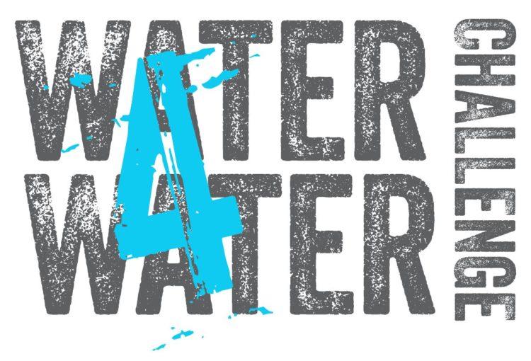 water4water logo